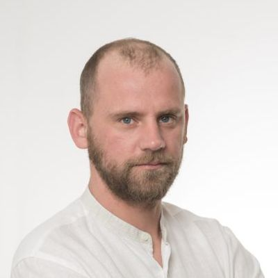 Michał Odrobny